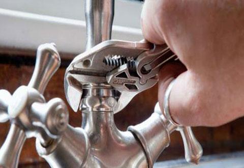 plumbing services brisbane