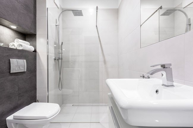 unclog bathroom sink
