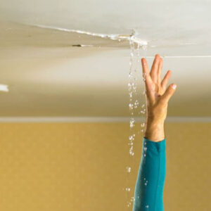 How to Find a Water Leak: Signs & Solutions