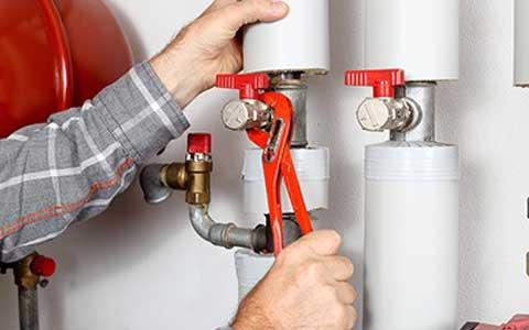 Gas Fitter Plumber Brisbane