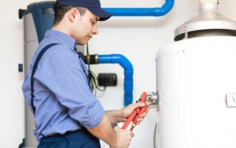 Hot Water System Repair Brisbane