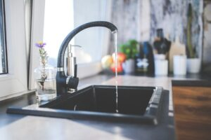 Save Water In The Kitchen And Bathroom